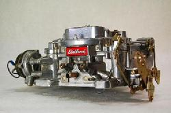 The Carb Shop Rebuilds all Edelbrock.Carter AFB Carburetors